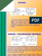 Eletrônica Básica - Diodos e SCR's