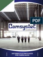 Apresentação Comsystel - Digital