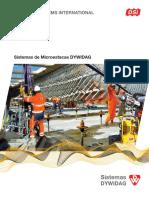 05. DSI-Catálogo Microestacas DYWIDAG