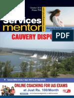 Civil Services Mentor October 2016 Www.iasexamportal.com