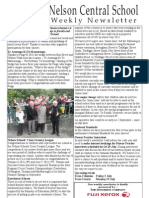 NCS Newsletter 23.06.2010 Web