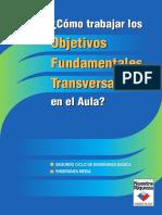 Como trabajar los Objetivos Transversales Fundamentales1.pdf