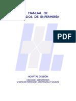 Manual de Cuidados de Enfermería