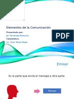 03 Elementos de la Comunicación - Jair Ferández Marquina.pptx