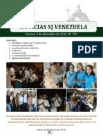 Noticias SJ Nº 783