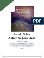 A Base da Localidade - David W. Dyer.pdf