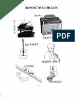 44- Cantoral Catolico - Tomo II Instrumentos Musicales y Acordes