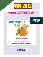 Enam 2012 Sistematizado Plus Medic A