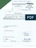 USA v. Allen Dwight Gailliot Complaint