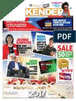 Indian Weekender 16 December 2016