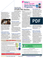 Pharmacy Daily for Fri 16 Dec 2016 - Guild hails PBS decline, Renewed call for RTM, PSS volunteer call, Events Calendar and much more