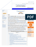 Rationalwiki - 9-11
