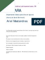 Ariel Mastandrea- oh Sara.pdf