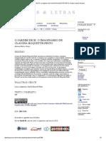 O JARDIM DE SI_ o imaginário de CLAUDIA ROQUETTE-PINTO _ Guizzo _ Letras & Letras.pdf