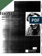 Intrata (Arthur Honegger)