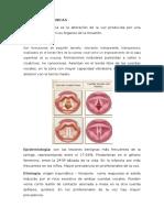 Disfonías Orgánicas Nodulos y Polipos
