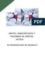 Pec Neuropsicologia Del Desarrollo Compartir
