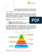 Bloomstaxonomy.doc