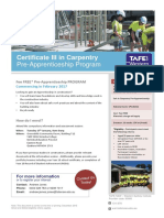 Carpentry PA Flyer3