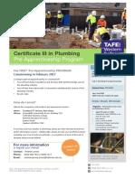 Plumbing PA Flyer3