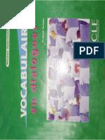 Vocabulaire en Dialogues - Intermediaire