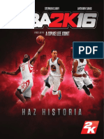 Nba 2k16 Ps4 Online Manual Spa