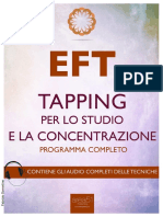 Eft Tappingstudioconcentrazione