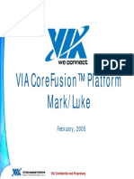 Via Corefusion-platform 0205
