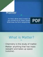elem matter