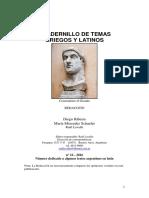 Cuadernillo Clásico 16- Argentinos