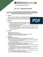 Directiva de Fin de Año Integrada 2016