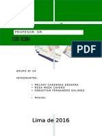 Monografia de Derecho Concursal - Medios Impugnatorios