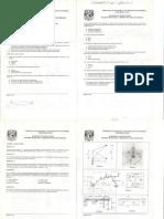 _examen de Adm a Unam 2007