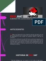 RED HAT.pptx