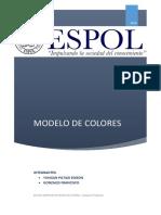 Proyecto-Modelo de Colores Gonzalez Yungan