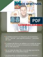1.Tr de Animo, Generalidades