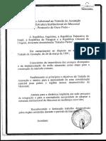 Protocolo de Ouro Preto