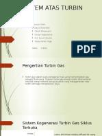 SISTEM ATAS KOGENERASI TURBIN GAS.pptx