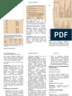 Clase 4 Patología Enfermedades Nutricionales 1