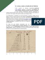 Sistema Binario_unos y Ceros a Través de La Historia