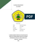 c.laporan Praktikum