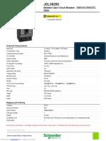 COMPAC NSX100-630