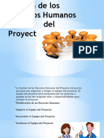 Gestion de Rrhh Project