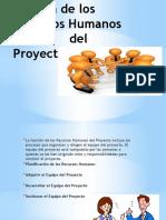 Gestion de Rrhh Project