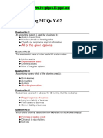 Accounting MCQs v 02