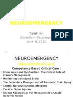 Neuro Emergency