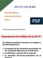 06 Analisis Financ. - Ratios