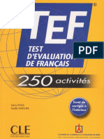 FRENCHPDF.COM TEF test d'evaluation de français.pdf