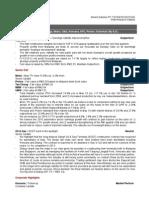RHB Equity 360° - 23 June 2010 (Sunway Holdings, Motor, O&G, Kencana, KFC, Proton; Technical
