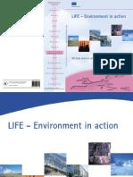 EU LIFE Environment in Action